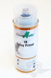 Epoxyprimer Grå 400ml