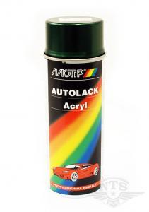 Sprayfärg Grönmetallic MCB 1254 Motip 400ml