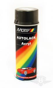 Sprayfärg Anthrazit-Metallic Kreidler Motip 400ml
