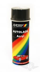 Sprayfärg Antrazitgrå Puch Alabama Motip 400ml