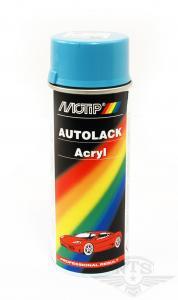 Sprayfärg Ljusblå Puch Motip 400ml