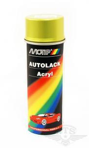 Sprayfärg Citron Puch Maxi Motip 400ml
