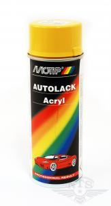 Sprayfärg Bahamagul MCB Motip 400ml