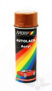Sprayfärg Bärnsten MCB Motip 400ml