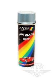 Sprayfärg Kristallblå MCB Motip 400ml