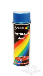 Sprayfärg Blå REX Motip 400ml