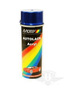 Sprayfärg Monarkblå 400ml Motip