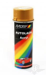Sprayfärg Arizonaguld Zundapp Motip 400ml