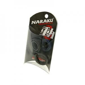 Packboxskit Kymco mfl 2T Naraku