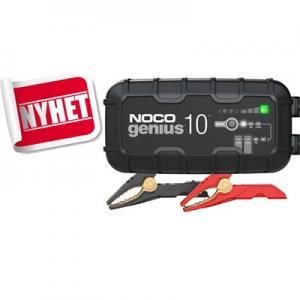 Batteriladdare Noco Genuis 10 6-12volt