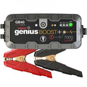 Batteribooster Noco Genius GB40