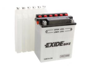 Batteri Exide 12V 12N28-3