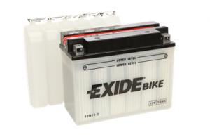 Batteri Exide 12V 12N18-3