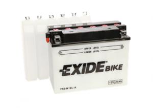 Batteri Exide 12V Y50-N18L-A2