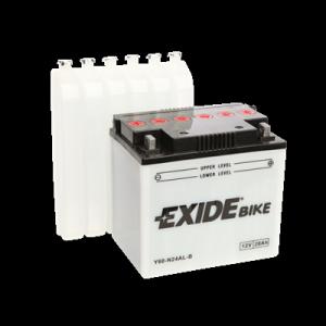 Batteri Exide 12V Y60-N24AL-B