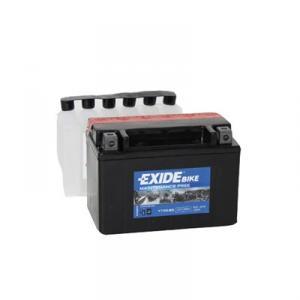 Batteri Exide 12v YTX9-BS