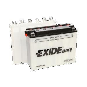 Batteri Exide YB16AL-A2