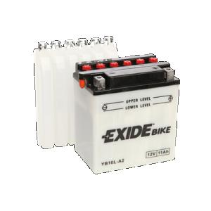 Batteri Exide YB10L-A2