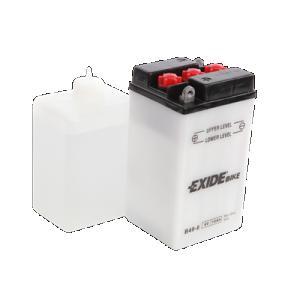 Batteri Exide B49-6