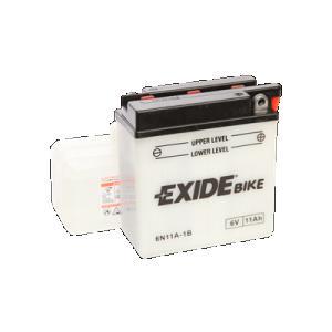 Batteri Exide 6N11A-1B