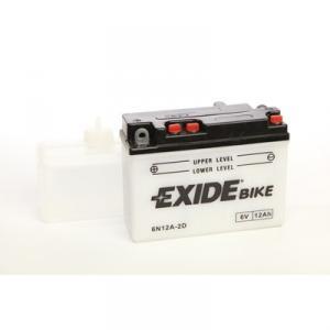 Batteri Exide 6N12A-2D
