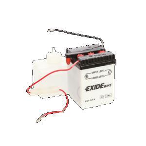 Batteri Exide 6N4-2A