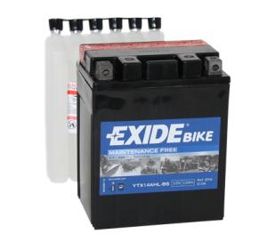 Batteri Exide 12V YTX14AHL-BS