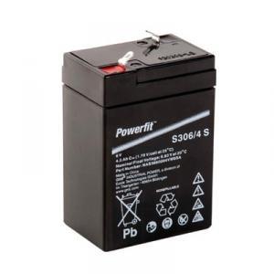 Batteri Exide Powerfit S306/4 S AGM