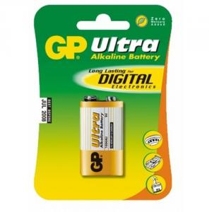 Batteri GP 9V 6LF22 1 pack
