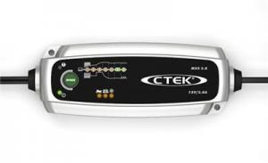Batteriladdare C-tek 12V MXS 3.8