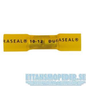 Krympskarv Duraseal gul 10 pack