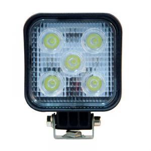 Arbetslampa LED mini 1200 lumen