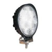 Arbetslampa LED rund 18W 1260 lumen