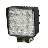 Arbetslampa LED 48W 2880 lumen
