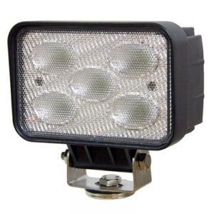Arbetslampa LED 50W 4500 lumen