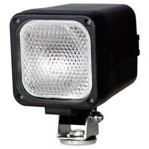 Arbetslampa Xenon 35w 3200 lumen