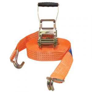 Spännband med krok 0,5x9,0m 50mm 4T