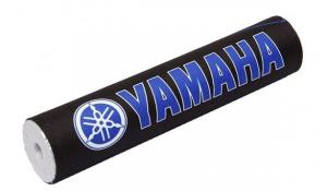 Styrskydd Yamaha blå/svart/vit