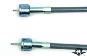 Mätarwire VDO 700mm grå