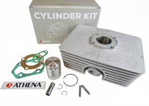 Cylinder Zundapp superterm 6,3HK 39mm Athena