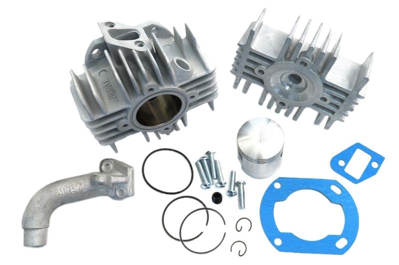 Cylinder Sachs 504/505 Airsal 65cc 43.5mm