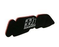 Luftfilter Piaggio 98- Naraku