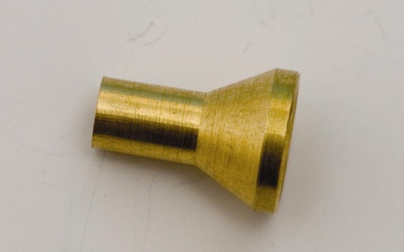 Lödnippel 6/3x8mm
