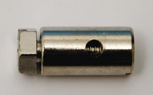 Skruvnippel 8x15mm