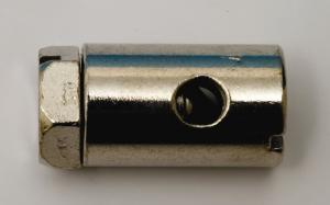 Skruvnippel 10x16mm