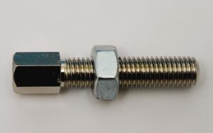 Justerare M7x40mm