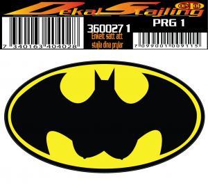 Dekal Batman