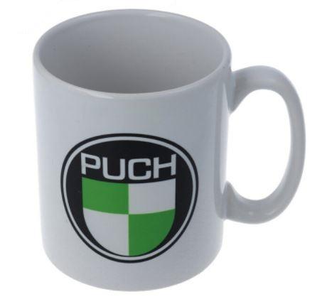 Kaffemugg Puch