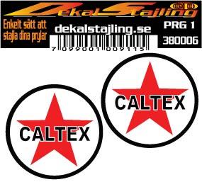 Dekaler Caltex 45mm