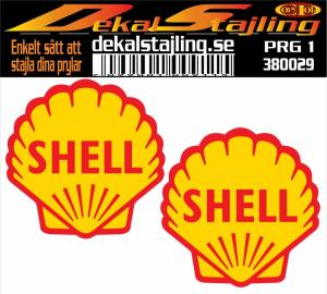 Dekaler Shell 1 par